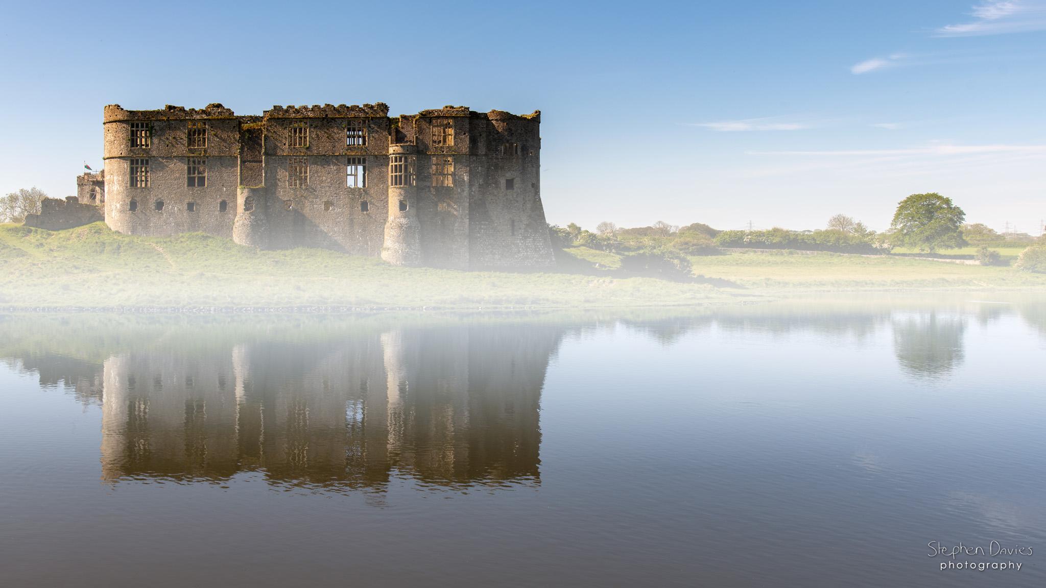 Travel Photographer Wales